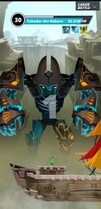Guild Raid Boss