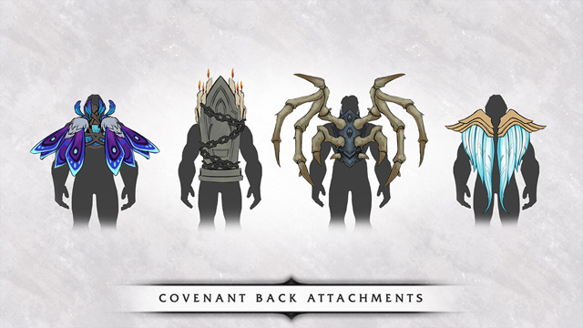 Covenant Backs
